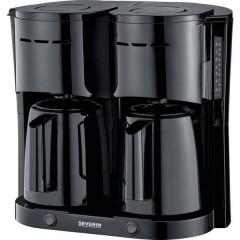 5829 Macchina per il caffè Nero Capacità tazze=8 Isolato