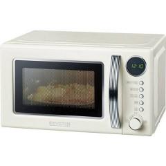 MW Forno a microonde crema 700 W Funzione grill