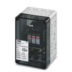 SOL-SC-1ST-0-DC-1MPPT-1001 Morsettiera generatore