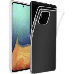 Super Slim Backcover per cellulare Samsung Galaxy A71 Trasparente