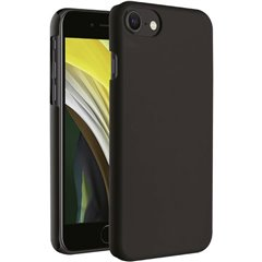 Gentle Backcover per cellulare Apple iPhone 7, iPhone 8, iPhone SE (2. Generation) Nero
