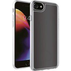 Safe Steady Backcover per cellulare Apple iPhone 7, iPhone 8, iPhone SE (2. Generation) Trasparente