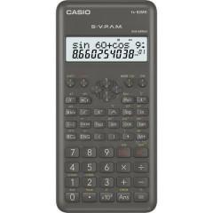 Calcolatrice per la scuola Nero Display (cifre): 12 a batteria (L x A x P) 77 x 14 x 162 mm