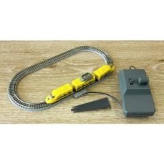 Kit di avvio Z Shorty tipo 923 Dr. Yellow