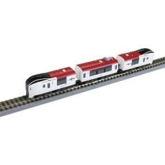 Kit di vagoni Z Shorty JR Narita Express