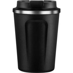 BF22 black Contenitore termico Nero 380 ml
