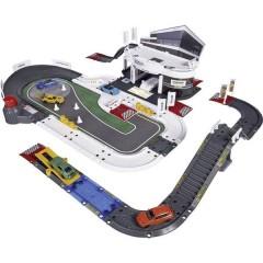 Porsche Experience Center + 5 vehicles Automodello