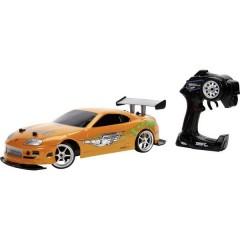 Fast & Furious RC Drift 1995 Toyota 1:10 Automodello Elettrica Auto stradale 4WD incl. Batterie