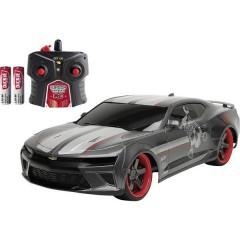 RC Chevy Camaro 2016 1:16 Automodello Elettrica Auto stradale incl. Batterie