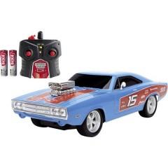 RC Dodge Charger 1970 1:16 Automodello Elettrica Auto stradale incl. Batterie