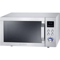 Forno a microonde Argento 800 W Funzione grill
