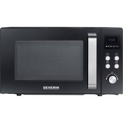 Forno a microonde Nero 800 W Funzione grill