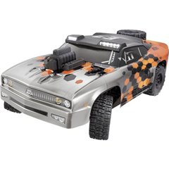 Rat Max Brushless 1:8 Automodello Elettrica Rally 4WD RtR 2,4 GHz