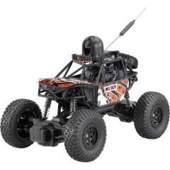 1:22 Automodello per principianti Crawler 4WD versione FPV