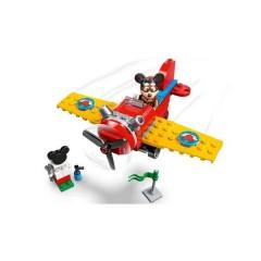 LEGO® DISNEY Aereo a elica Topolino di Micky