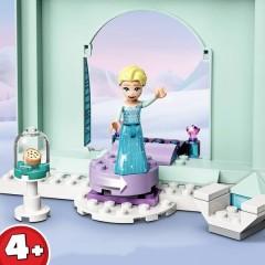 LEGO® DISNEY Annas e i racconti invernali di Elsa