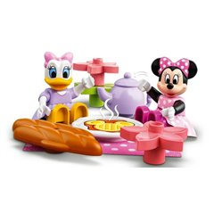 LEGO® DUPLO® Casa di Minnie con caffè