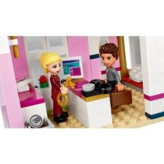LEGO® FRIENDS Heartlake City hotel