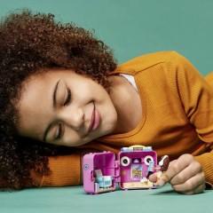 LEGO® FRIENDS Cubo di gioco di Olivia