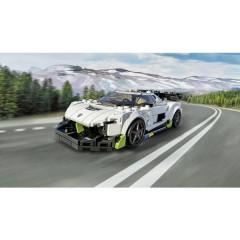 LEGO® SPEED CHAMPIONS Siglata di Koenigsegg