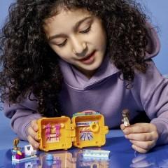 LEGO® FRIENDS Cubo della stella galleggiante di Andreas