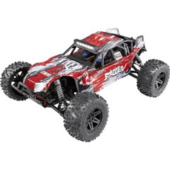 Stagger Brushed 1:10 Automodello Elettrica Buggy 4WD In kit da costruire 2,4 GHz