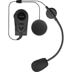 Cuffia con microfono Adatto per tutti i tipi di caschi