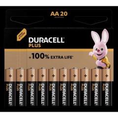 Batteria Stilo (AA) Alcalina/manganese 1.5 V 20 pz.