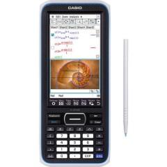 Calcolatrice grafica Nero Display (cifre): 25 a batteria (L x A x P) 89 x 21.1 x 206 mm