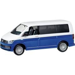 H0 Volkswagen (VW) T6 bicolore