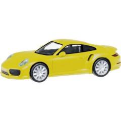 H0 Porsche 911 Turbo