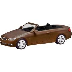 H0 BMW Convertibile da 3