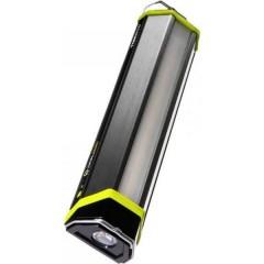 Torch 500 LED (monocolore) Torcia tascabile a batteria ricaricabile 300 lm 50 h 363 g