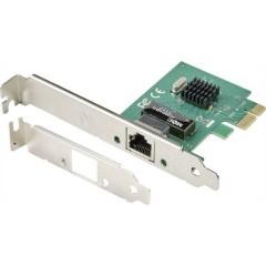 Scheda di rete 1 GBit/s LAN Gigabit (1 Gbit/s)