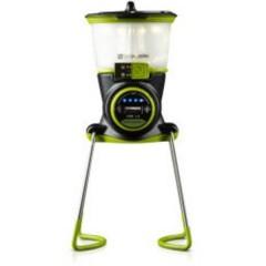 Goal Zero Lighthouse Mini Core LED (monocolore) Lanterna da campeggio 210 lm a batteria ricaricabile 227 g Nero,