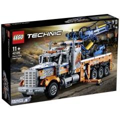 LEGO® TECHNIC Carro di traino per carichi pesanti