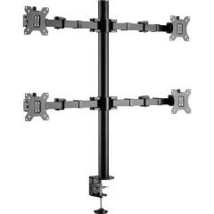 SP-MM-540 Supporto per monitor 43,2 cm (17) - 81,3 cm (32) Inclinabile + girevole