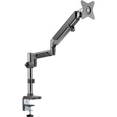 SP-MM-400 1 parte Supporto da tavolo per monitor 81,3 cm (32) Regolabile in altezza, Inclinabile +