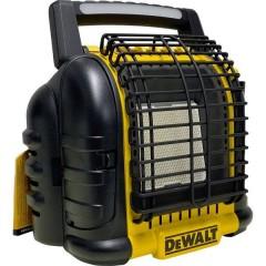 Dewalt Portable Radiant Riscaldatore a gas