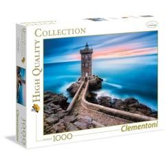 Clementoni 1000PZ- THE LIGHTHOUSE;Clementoni 1000PZ- THE LIGHTHOUSE;Clementoni 1000PZ- THE LIGHTHOUSE