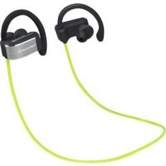 BT-X28 Bluetooth Sport Cuffia Auricolare In Ear headset con microfono, regolazione del volume, resistente