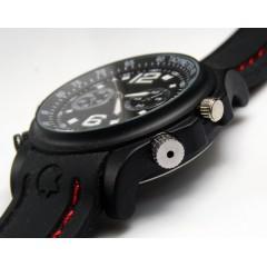 Technaxx Actionmaster orologio da polso con fotocamera integrata 8GB 640 x 480 Pixel