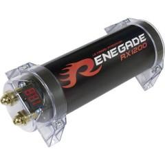 Condensatore PowerCap 1.2