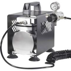 Compressore per aerografo 4.1 bar 16 l/min attacco per aria compressa da 1/8