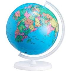 smart globe™ Air - globo gonfiabile con una realtà