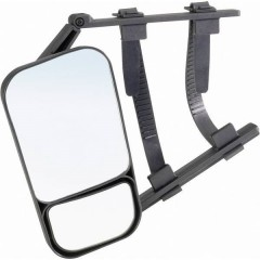 Estensione specchietto laterale Plastica 125 mm x 220 mm