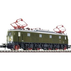 Locomotiva elettrica N E 19 02 della DB