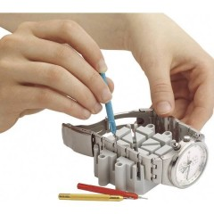 Kit manutenzione cinturini per orologi 3 parti