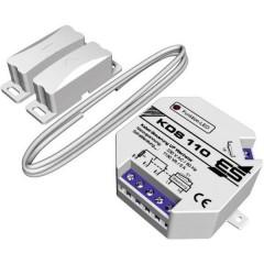 Cavo di controllo di scarico KDS110 1150 W Bianco