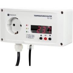 TS 125 Interruttore di temperatura -55 fino a 125°C 3000 W